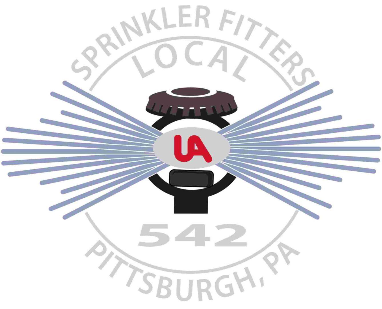 Sprinkler Fitters Local 542
